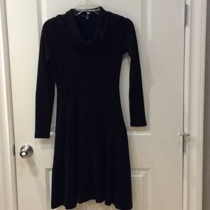 Banana Republic knit dress.